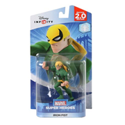 Disney Infinity 2.0 Marvel Super Heroes Iron Fist Figure