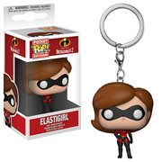 Incredibles 2 Elastigirl Pocket Pop! Key Chain