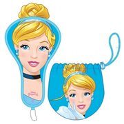 Cinderella Fan Buddy Key Chain