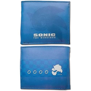 Sonic the Hedgehog Sonic Wallet