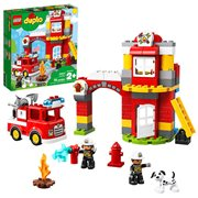 LEGO 10903 DUPLO Fire Station