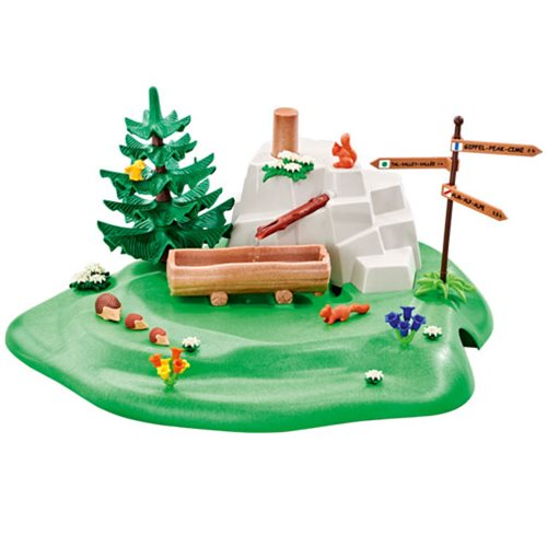 Playmobil 6578 Mountain Spring