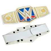 WWE Superstars SmackDown Women's Championship Title Roleplay Belt
