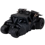 Batman The Dark Knight Batmobile Tumbler Deformed Vehicle