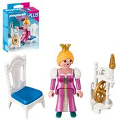 Playmobil 4790 Special Plus Princess with Weaving Wheel Action Figure