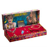 Birds of Prey Harley Quinn and Black Canary Jewelry Replica Set