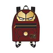 Iron Man Mini Cosplay Backpack