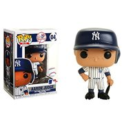 MLB Aaron Judge Pop! Vinyl Figure