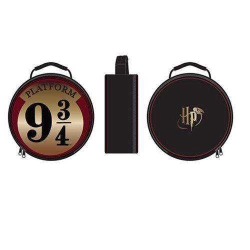 Harry Potter 9 3/4 Insulated Lunch Box