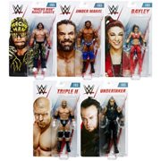 WWE Basic Figure Series 93 Action Figure Case