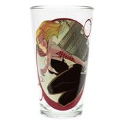Spider-Gwen Toon Tumbler Pint Glass