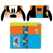 Disney Goofy Cosplay Flap Wallet