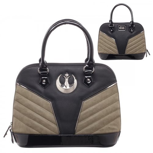 Star Wars Rogue One Rebel Jyn Dome Satchel