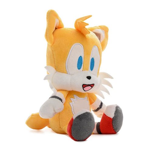 Sonic the Hedgehog Tails Phunny Plush