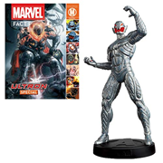 Marvel Fact Files Special #7 Ultron Statue with Magazine