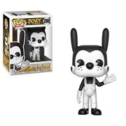 Bendy and the Ink Machine Boris Pop! Vinyl Figure #280