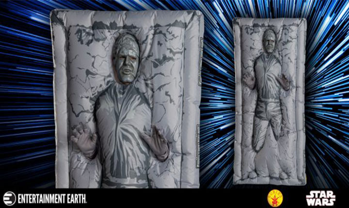In the news - Carbonite