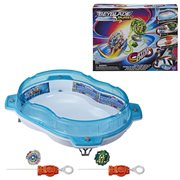 Beyblade Burst Rise Hyper Sphere Vertical Drop Battle Set