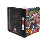 The Big Bang Theory BAZINGA! Mini Journal