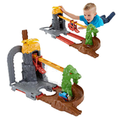 Thomas and Friends Take-N-Play Daring Dragon Drop Playset