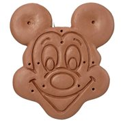 Mickey Mouse Ice Cream Sandwich PVC Magnet