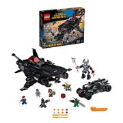 LEGO DC Comics Justice League 76087 Justice League Flying Fox Batmobile Airlift Attack