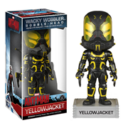 Ant-Man Yellowjacket Bobble Head, Not Mint