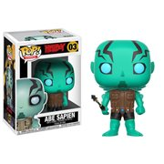 Hellboy Comic Abe Sapien Pop Vinyl Figure #03