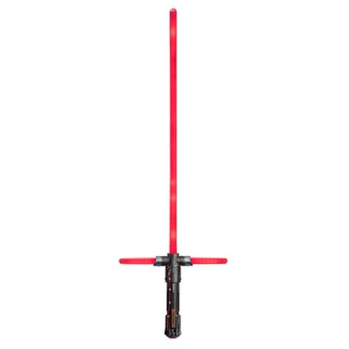 Star Wars: The Rise of Skywalker Kylo Ren Force FX Elite Lightsaber Prop Replica