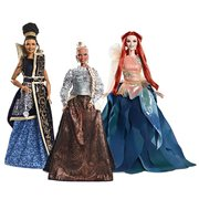 Disney A Wrinkle in Time Barbie Doll Case