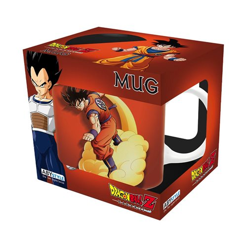 Dragon Ball Z Kakarot Mug
