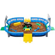 Monster Jam Monster Dirt Arena 24-Inch Playset