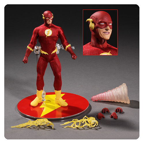 The Flash One:12 Collective Action Figure