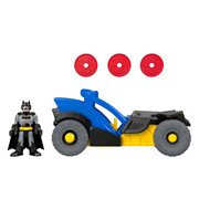 DC Super Friends Imaginext Batman Rally Car