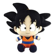 Dragon Ball Z Goku Sitting Pose 7-Inch Plush