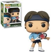 Tennis Legends Roger Federer Pop! Vinyl Figure