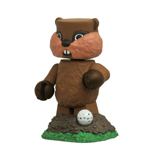 Caddyshack Gopher Vinimate Vinyl Figure