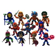Masters of the Universe 3-Inch Series 1 Mini-Figure 4-Pack