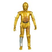 Star Wars The Vintage Collection C-3PO 3 3/4-Inch Action Figure