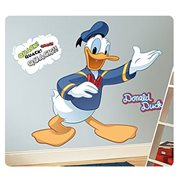 Donald Duck Giant Wall Decal