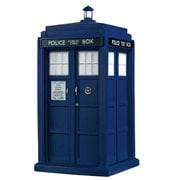 Doctor Who 11th Doctor's TARDIS Statue with Collector Magazine