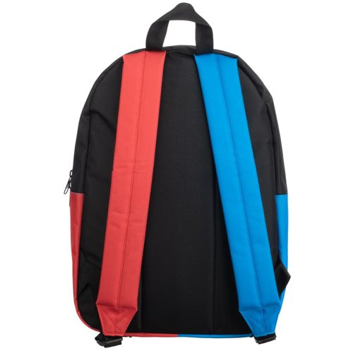 My Hero Academia Todoroki Color Block Backpack