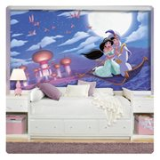 Aladdin A Whole New World XL Chair Rail Prepasted Mural