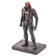 Injustice 2 Red Hood 1:18 Scale Action Figure - Previews Exclusive