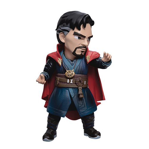 Avengers Infinity War Doctor Strange EAA-072 Action Figure - Previews Exclusive