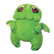 My First Cthulhu Plush