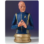 Star Trek Discovery Lt. Saru Mini Bust - Exclusive