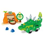 Dinostrux Garby's Target Smash Vehicle