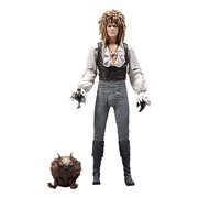 Labyrinth Dance Magic Jareth Action Figure