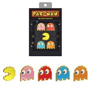 Pac-Man Retro Pin Gift Set
